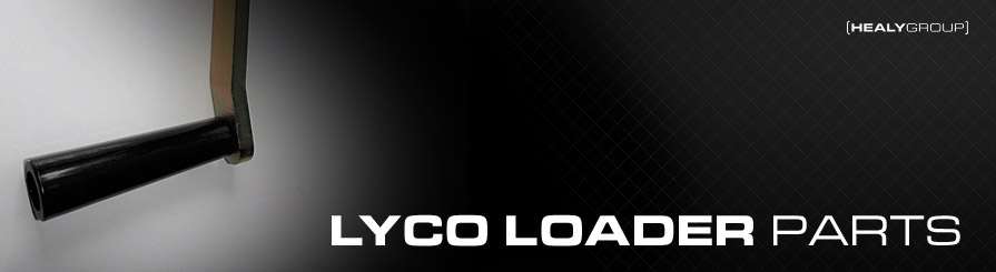 Lyco Loader Spare Parts