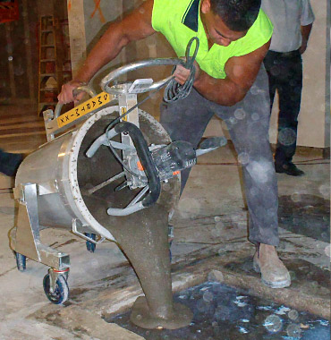 Mortar & Screed Mixers