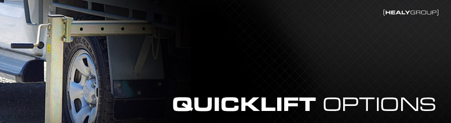 Quicklift Options